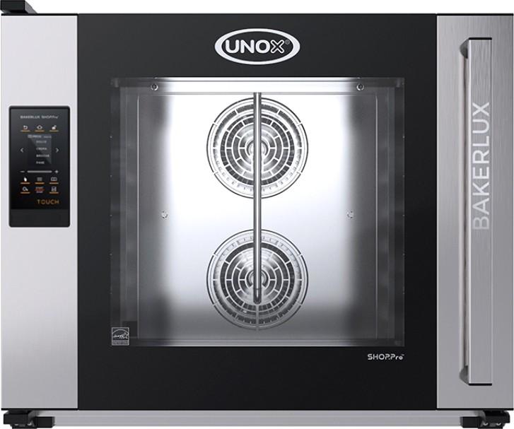 Пекарский шкаф UNOX XEFT-06EU-ELRV