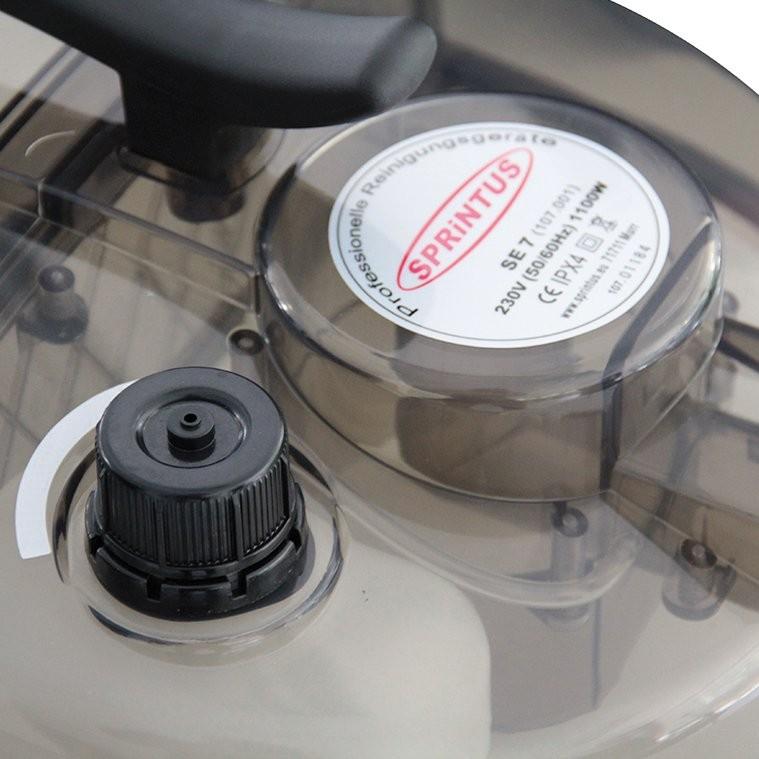 Пылесос моющий Sprintus SE 7 107001