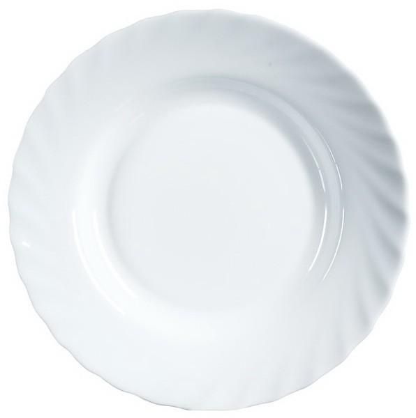 Тарелка пирожковая «Trianon» LUMINARC