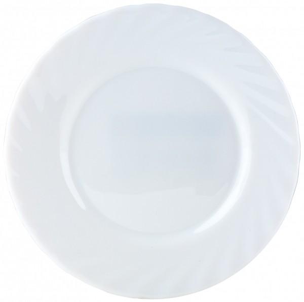 Тарелка круглая «Evolution» LUMINARC