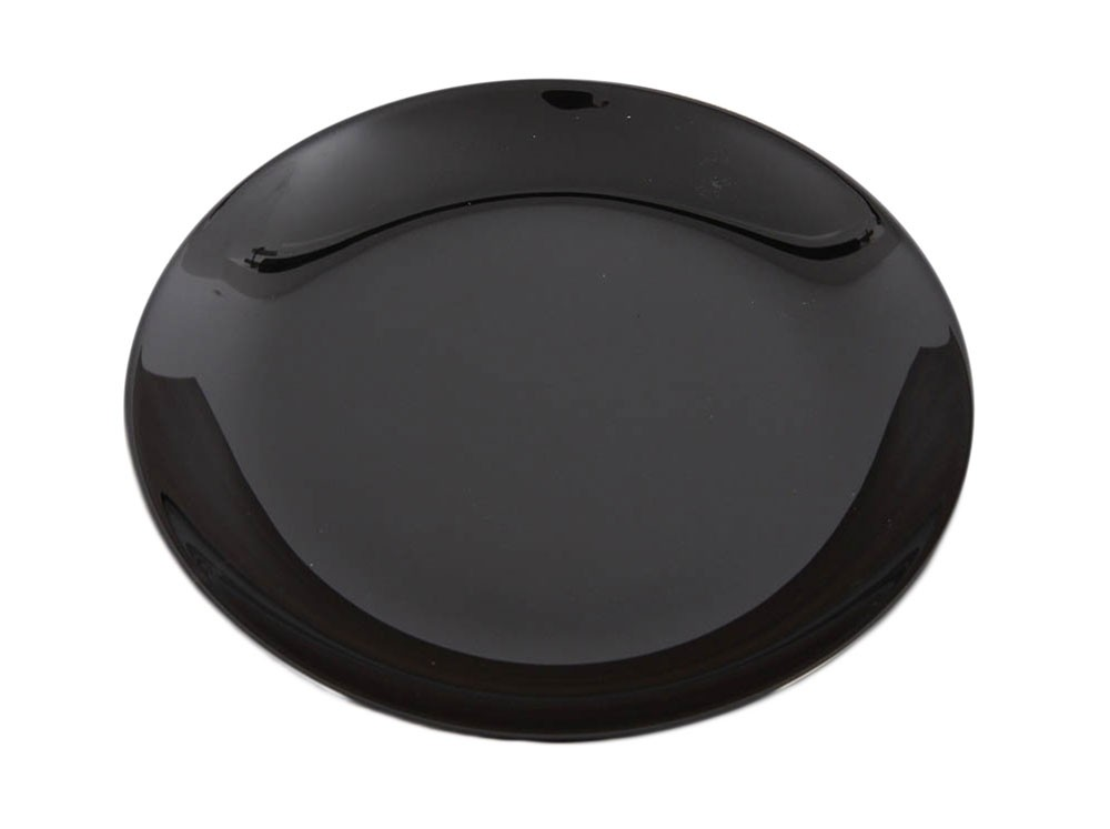 Тарелка для пиццы «Evolution black » LUMINARC