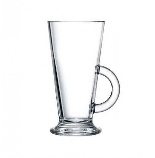 Чашка стеклянная «Latino» LUMINARC