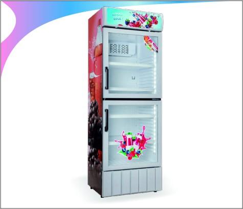 Techno Italia холодильник вертикальный TI-SC-440