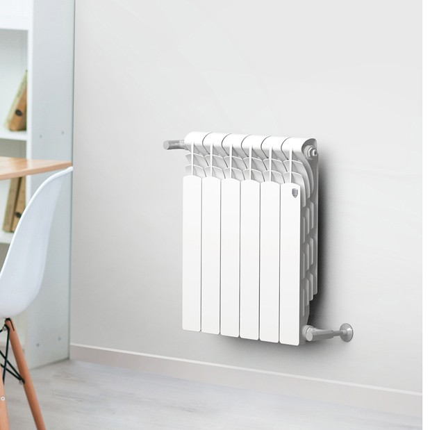 Радиатор Royal Thermo Revolution Bimetall 350 (10 секций)