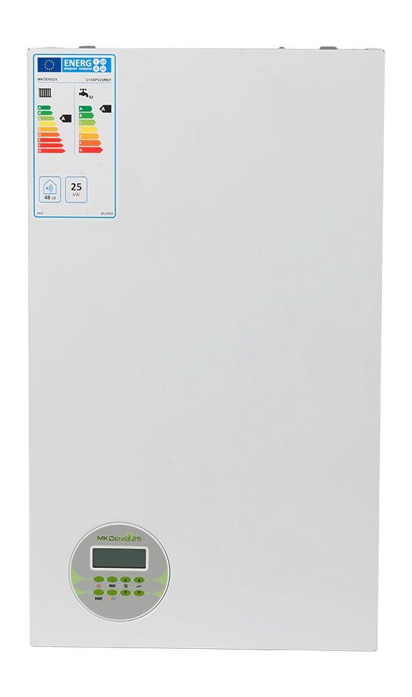 Конденсационный газовый котел Köber