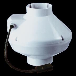 Вентилятор канальный центробежный Вентс ВК 100