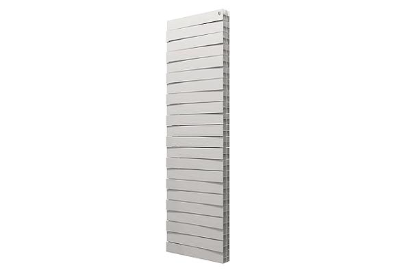 Радиатор Royal Thermo Piano Forte Tower new/Bianco Traffico (18 секций)