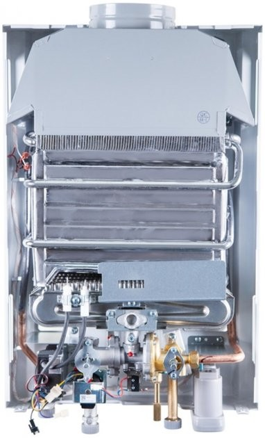 Thermo Alliance Compact JSD 20-10CL