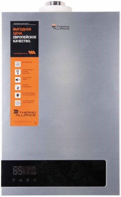 Thermo Alliance JSG20-10ETP18 Silver