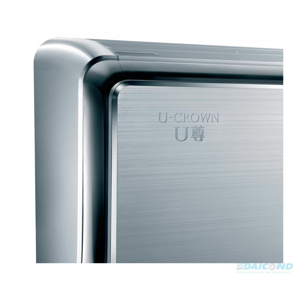 Сплит-система GREE U-CROWN GWH18UB-K3DNA4F