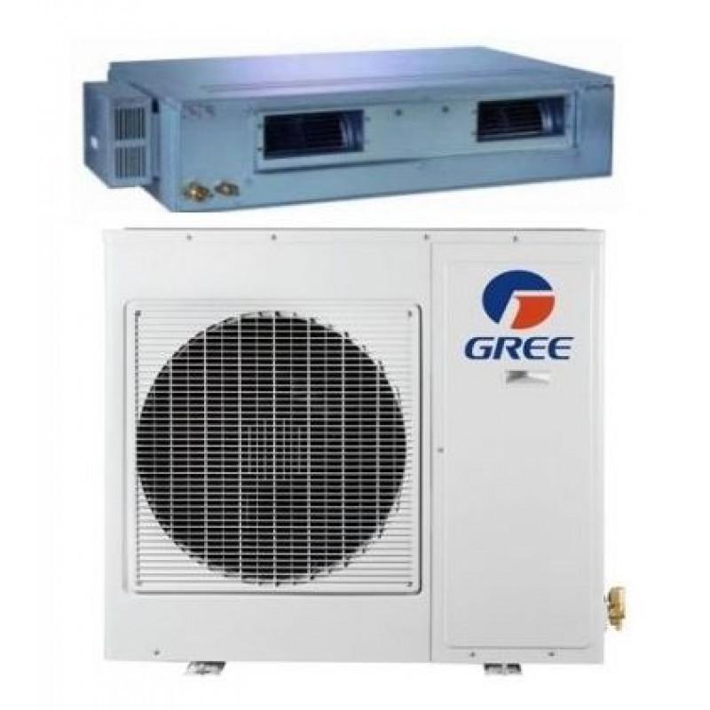 Канальный кондиционер GREE GFH36K3HI-GUHN36NM3AO