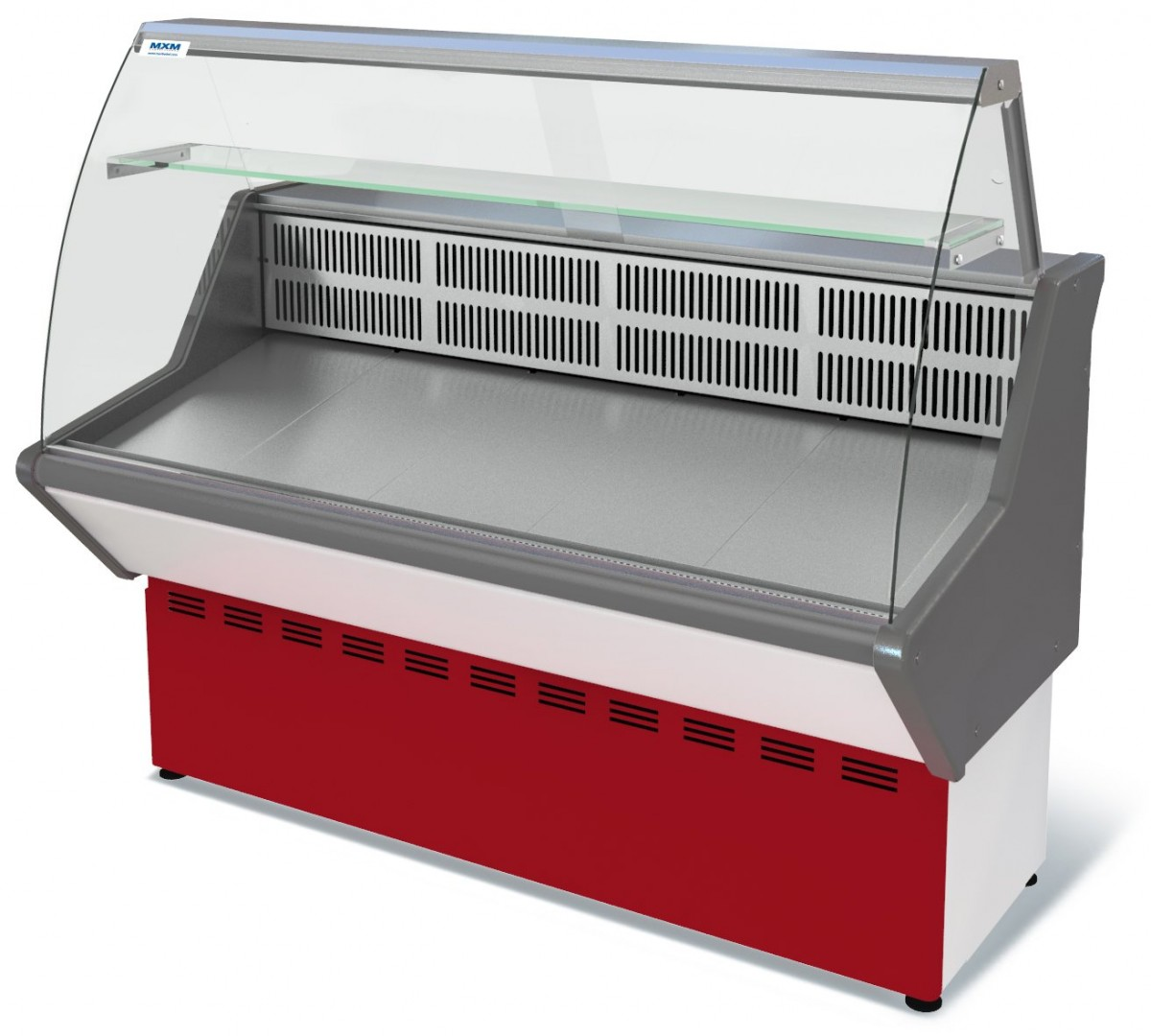 Витрина холодильная Нова ВХС-1,5