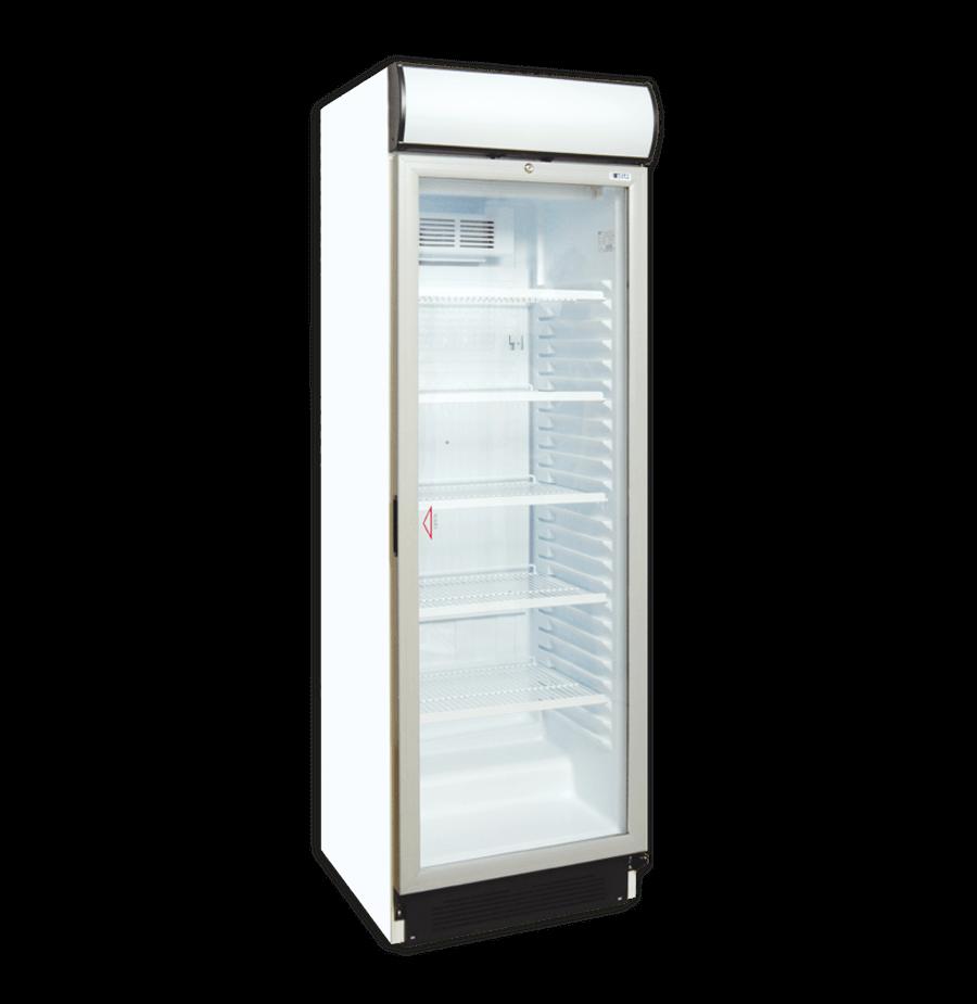 Шкаф холодильный USS 374 DTKLE
