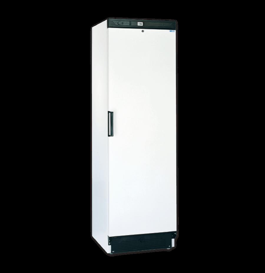 Шкаф морозильный UDD 370 DTK BK