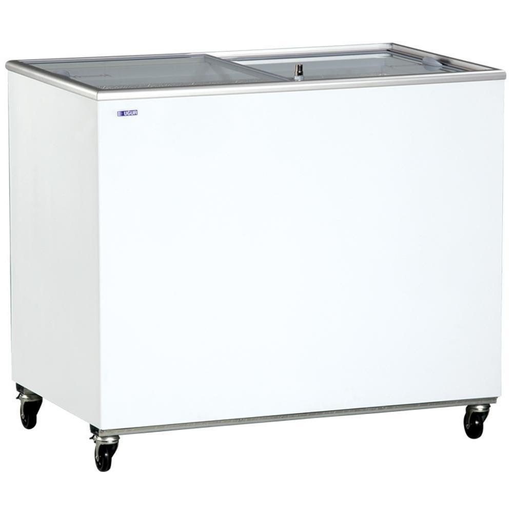 Ларь морозильный UDD 400 SC