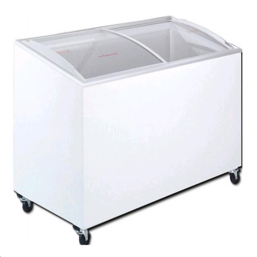Ларь морозильный UDD 500 SCEB