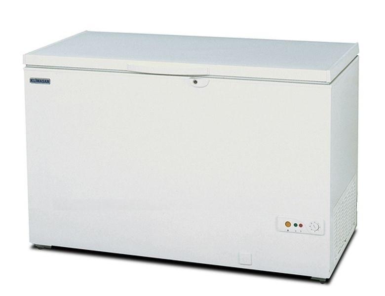 Ларь морозильный D 400 DF