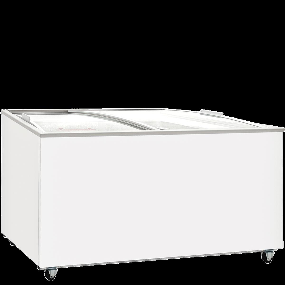 Ларь морозильный D 500 DFSG AC
