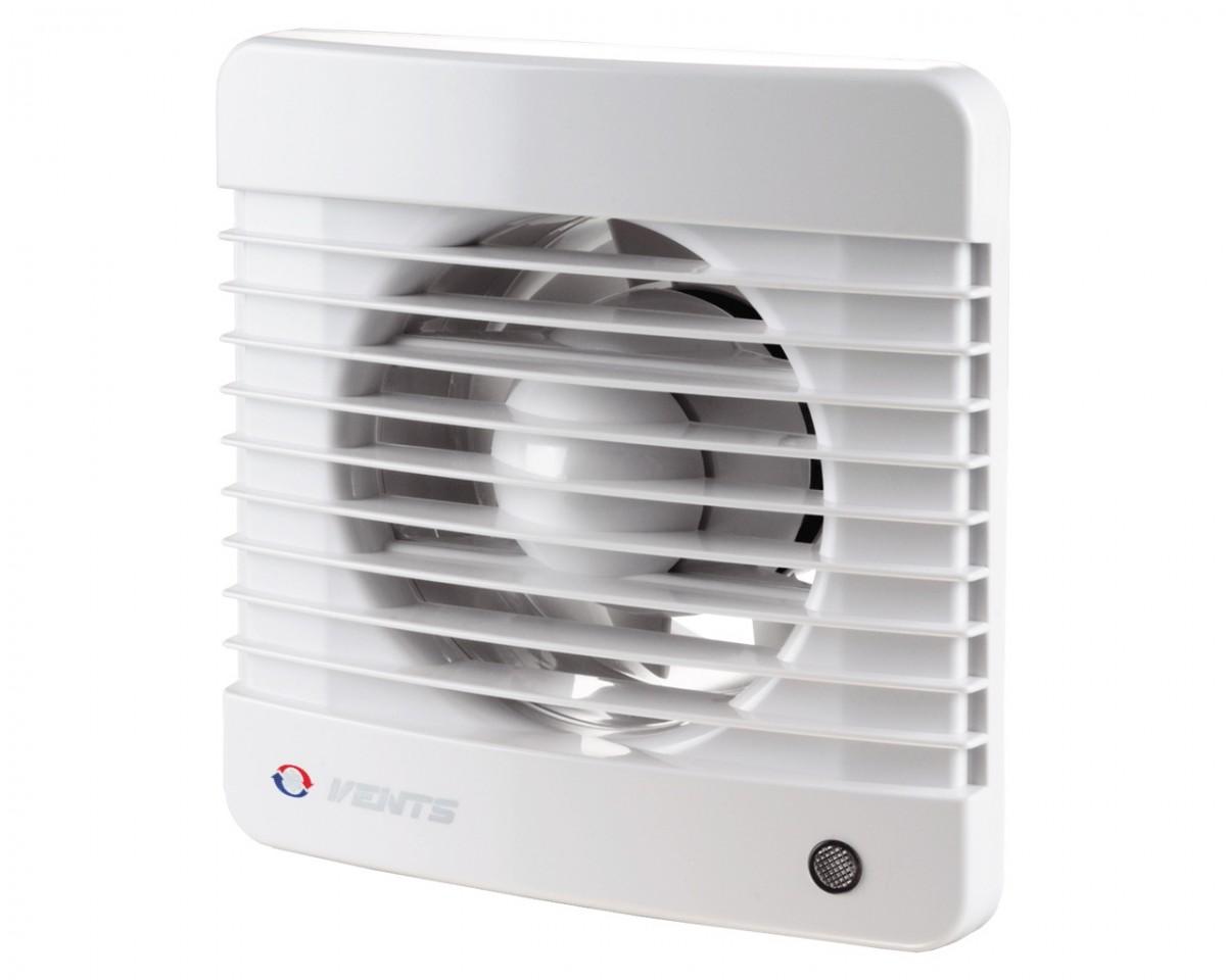 Вентилятор осевой настенно-потолочный Вентс 100 МВ
