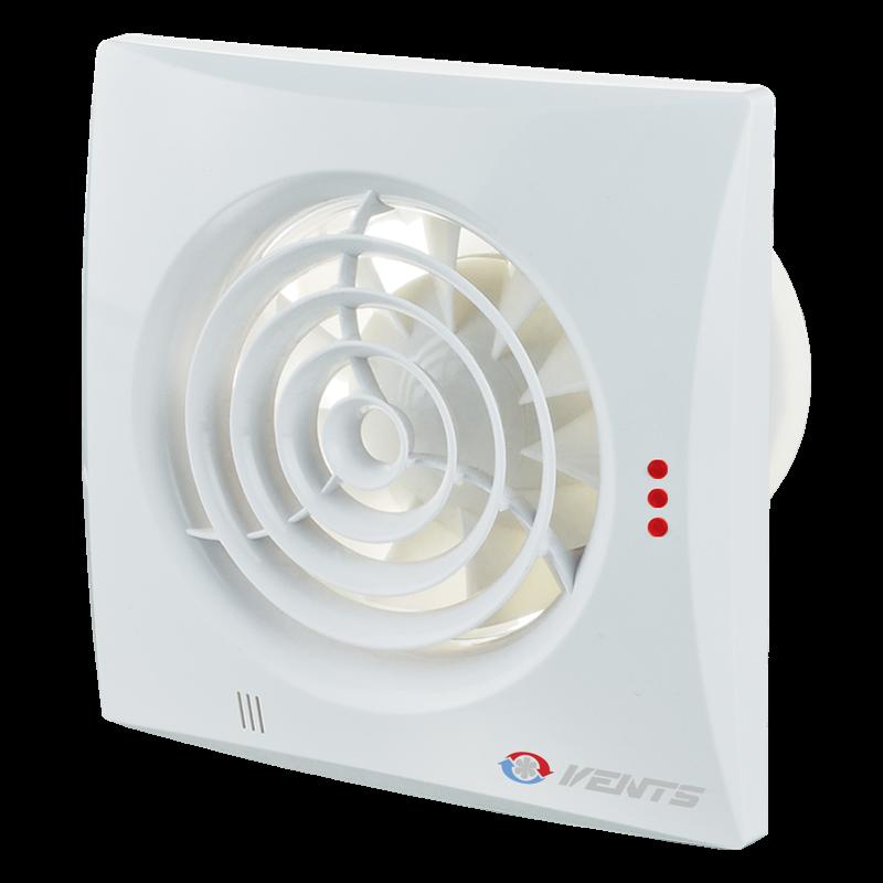 Вентилятор осевой настенно-потолочный Вентс 100 Квайт