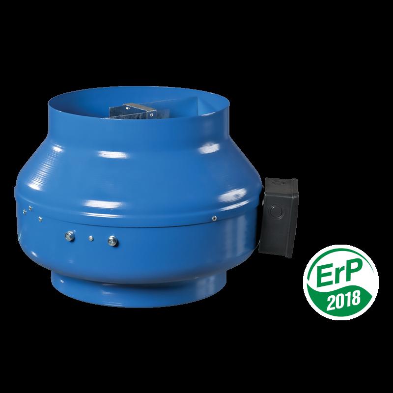 Вентилятор для круглых каналов Вентс ВКМ 150
