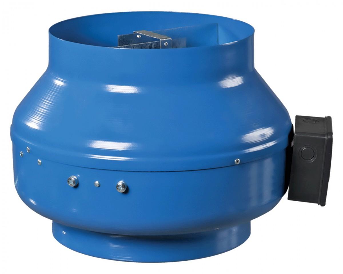 Вентилятор для круглых каналов Вентс ВКМС 200